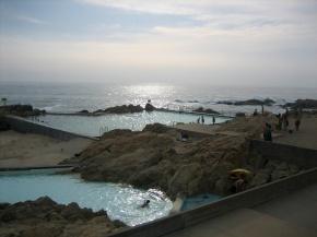 La piscine publique,II
