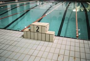 La piscine publique
